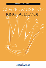 Gospel Music of King Solomon